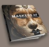 Boek Maskers af